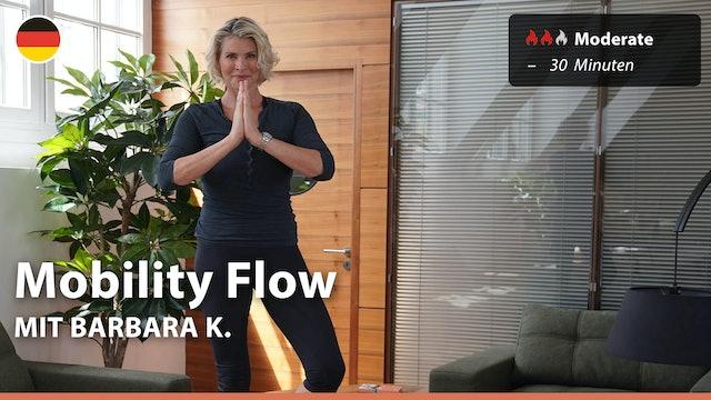 Mobility Flow | 4/14/21 | Barbara
