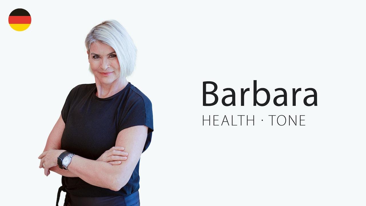 All of Barbara's classes