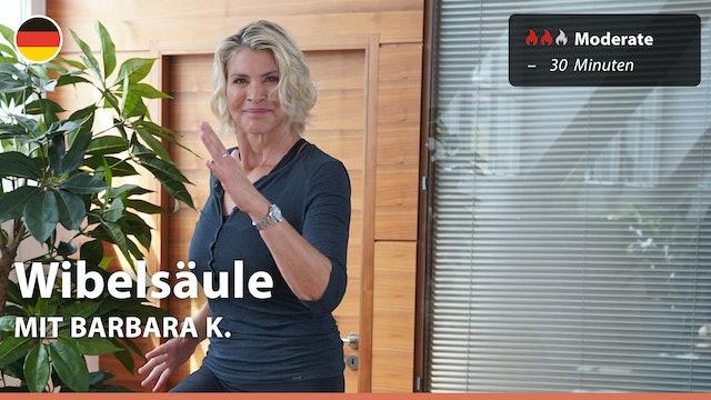 Wibelsäule | 6/9/21 | Barbara