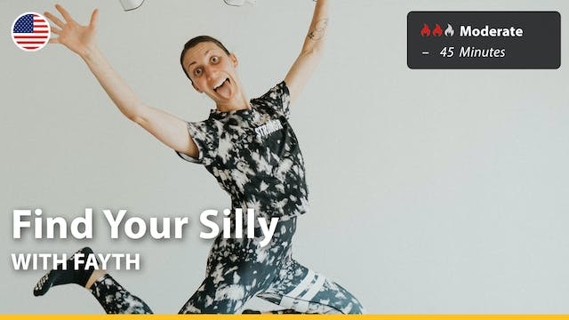 Find Your Silly | 7/18/21 | Fayth