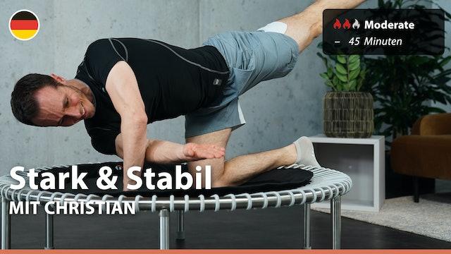 Stark & Stabil | 7/3/21 | Christian
