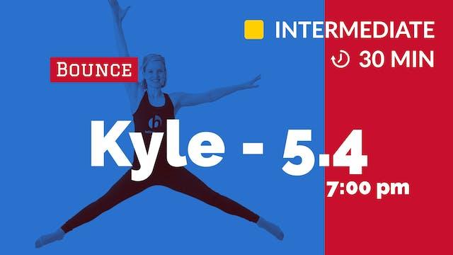 Dance Party! | 5/4/20 | Kyle