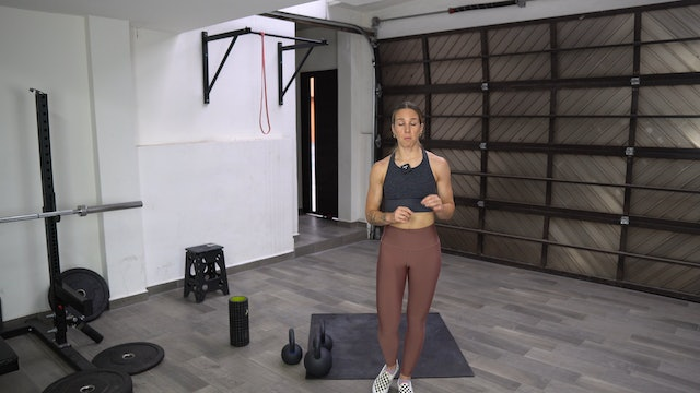 Pull Up Program Series 1, Class 16: Mixed Nuts, Unsalted