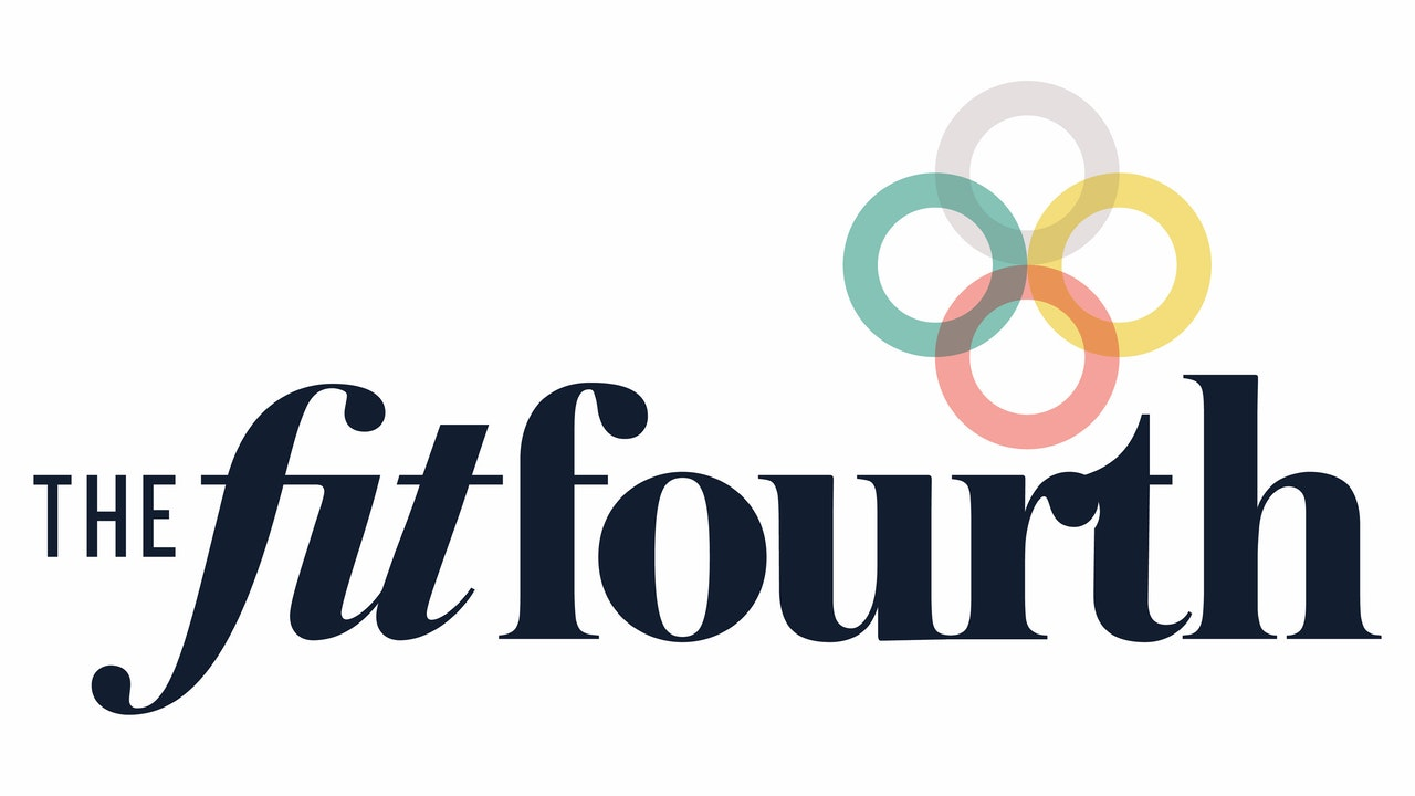 The FitFourth, Series 1: I Got it From My Momma