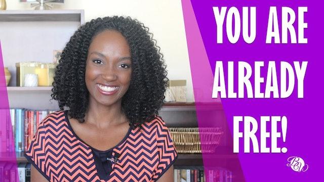 You Are Already Free [Already Free Session 17]