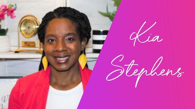 Kia Stephens