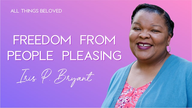 Freedom from People Pleasing
