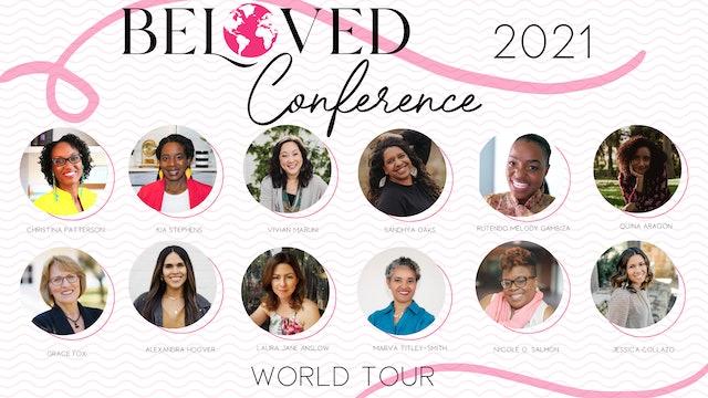 Beloved Conference 2021