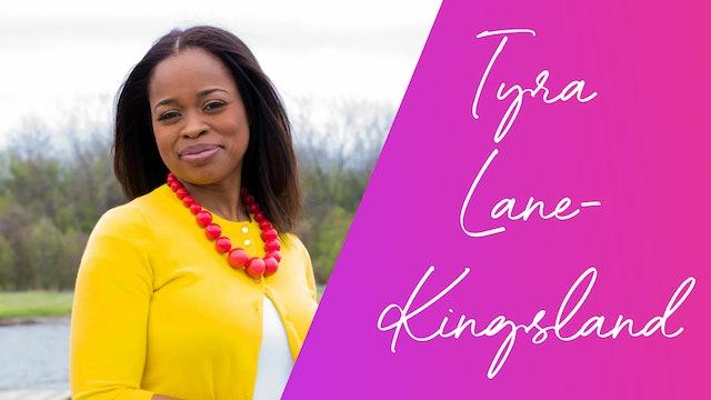 Tyra Lane-Kingsland