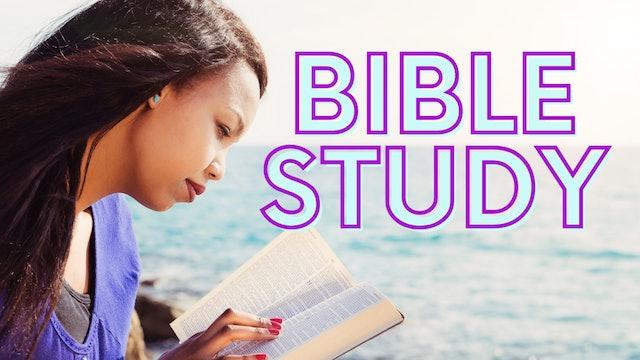 Bible Study Videos