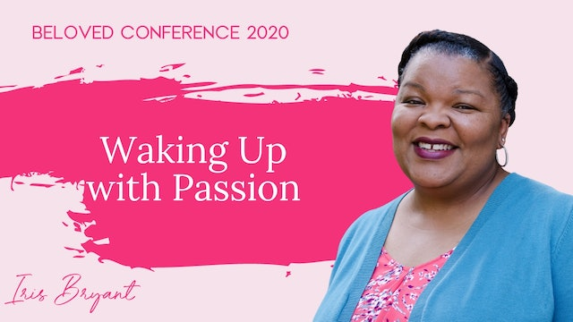 Waking Up with Passion