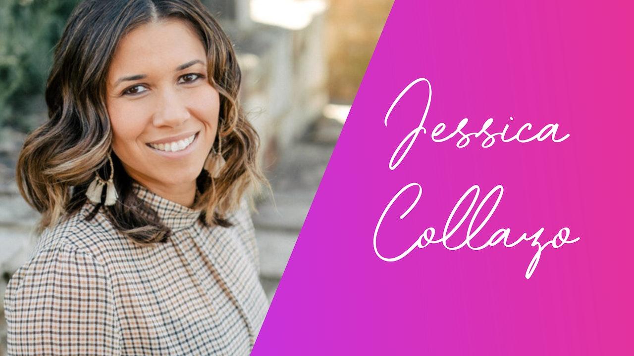Jessica Collazo