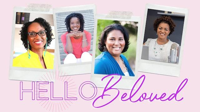 Hello Beloved Talk Show