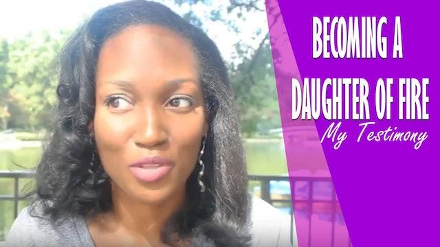 How God Changed My Life [My Testimony]