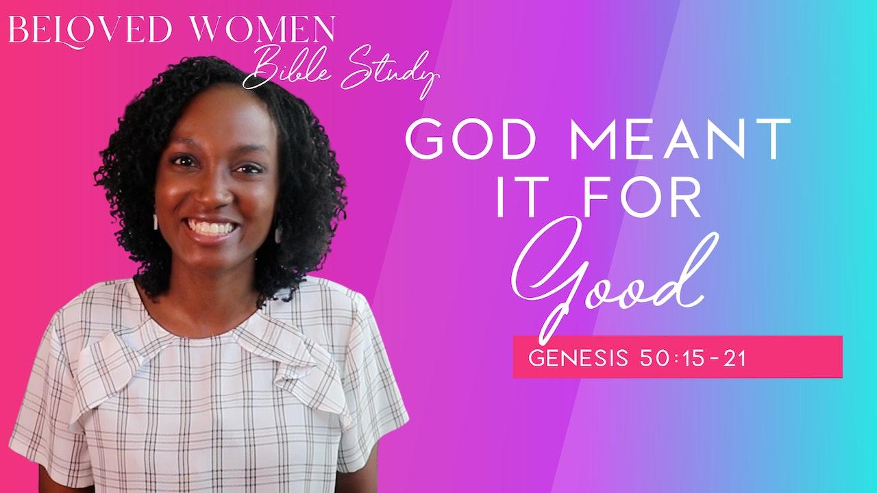 June Bible Study
