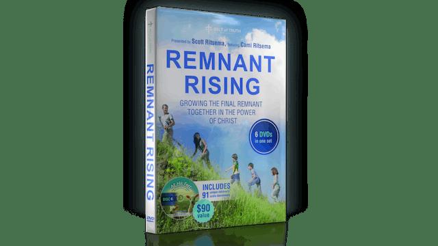 Remnant Rising (w/ Scott AND Cami Ritsema)