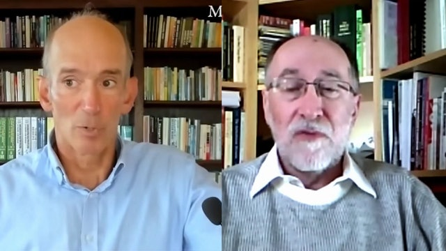 CovidDystopia UPDATE 4: Dr. Mercola Interview on masks