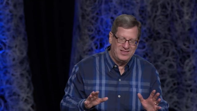 Lee Strobel- The Case for Miracles