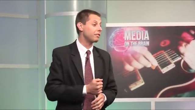 Media on the Brain, 1 - Conformed or Transformed: TV, the Brain, & Salvation