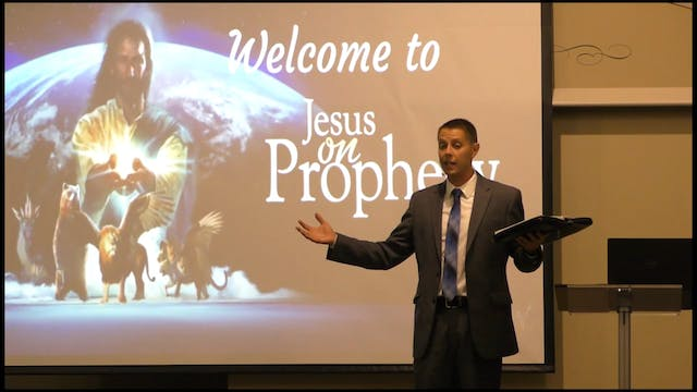 Bible Prophecy, 22 - The Sons of God ...