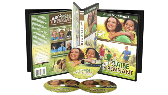 How to Raise the Remnant (Documentary-stye)