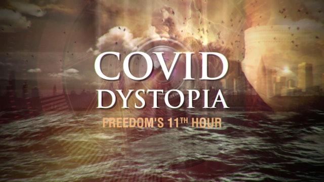 CovidDystopia, episode 12:  Covid-1984