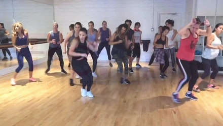 BE MOVE DANCE CONNECT Video