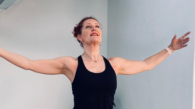 BeMoved® Steps That Swing | Express Level One with Sarah