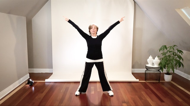 BeMoved® Disco | Level One with Sherry
