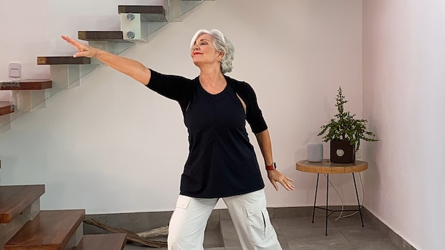 BeMoved® Classical Fusion | Level One with Sherry