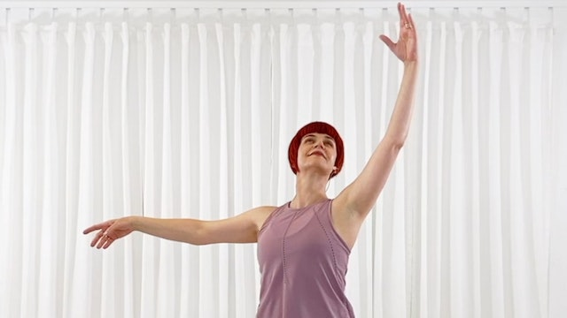BeMoved® Classical Fusion | Express Level Two with Laura
