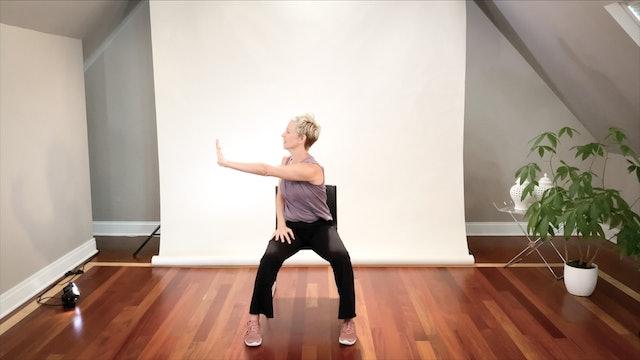 BeMoved® Back-Up Singer Moves | Gentle BeMoved with Heidi