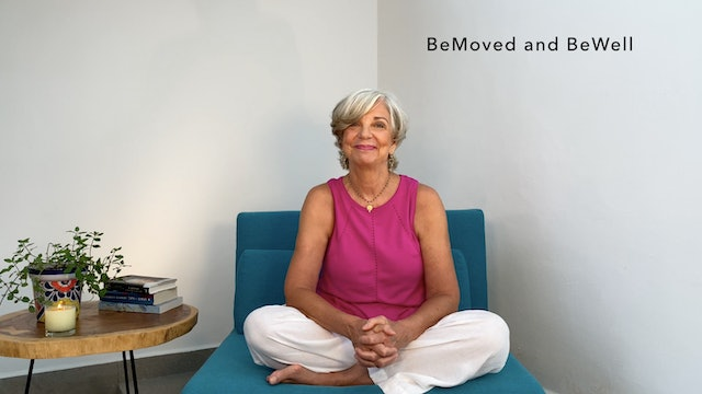 BeMoved & BeWell Introduction