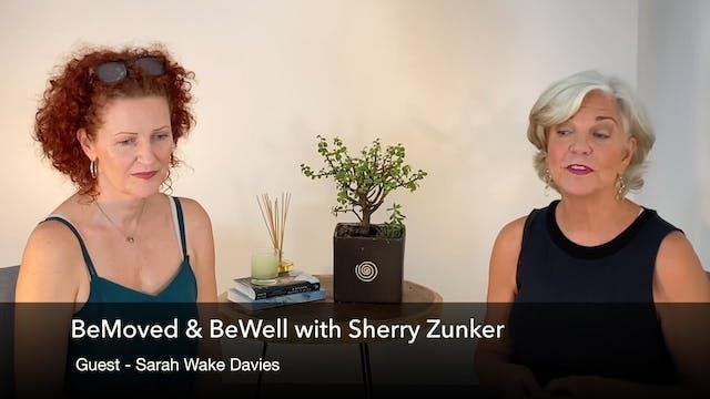 BeMoved & BeWell | Wellness with Sarah