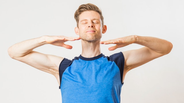 5 Minute Meditation - updated