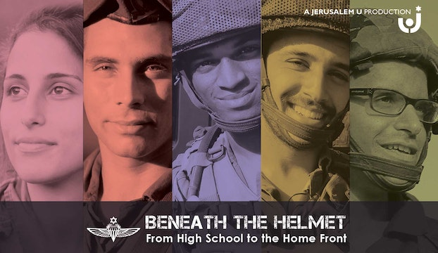Beneath the Helmet Film