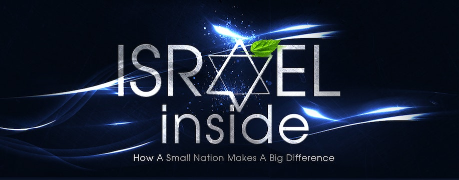 Israel Inside Film