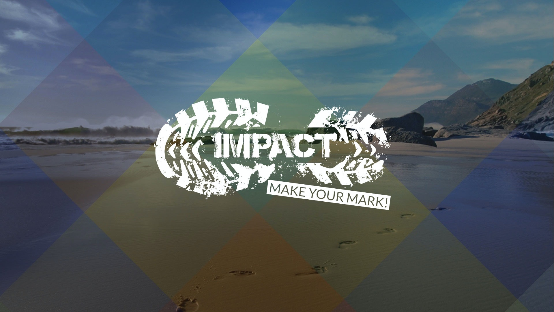 Impact: Make Your Mark Series
