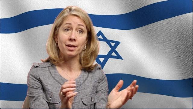 Speak Up For Israel