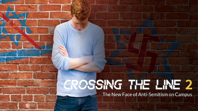 Crossing the Line 2