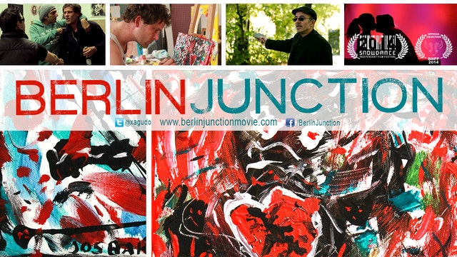 Berlin Junction - Spanish