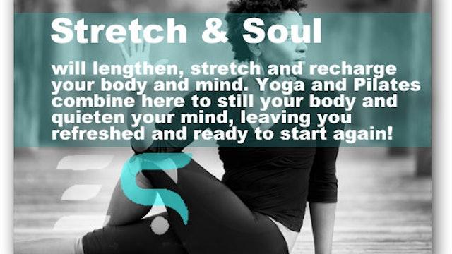 Stretch & Soul