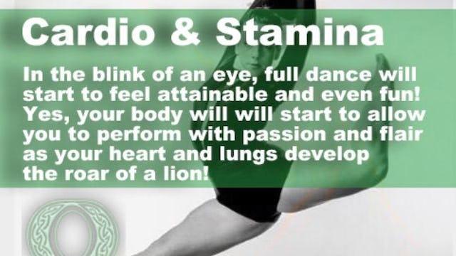 Cardio/Plyo 20 min workout!