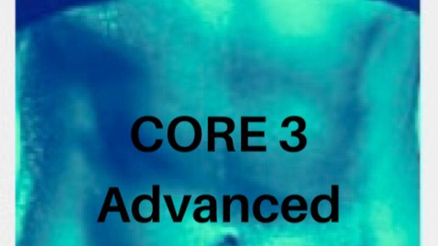 CORE 3 Advanced