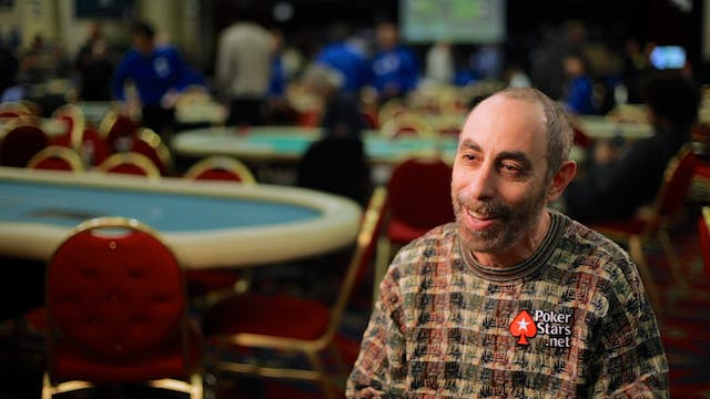 Stories from the Poker Boom:  Career Day
