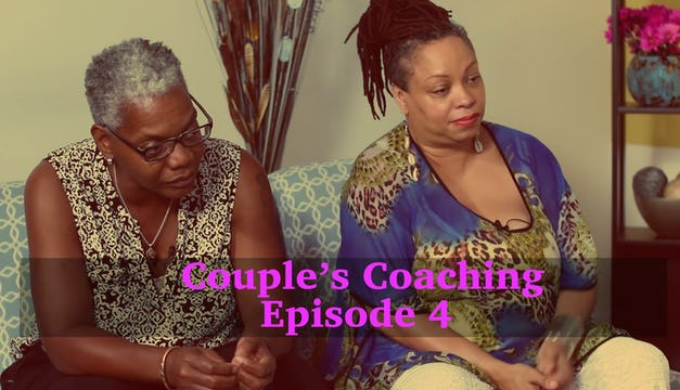 Couple's Coaching Episode 4