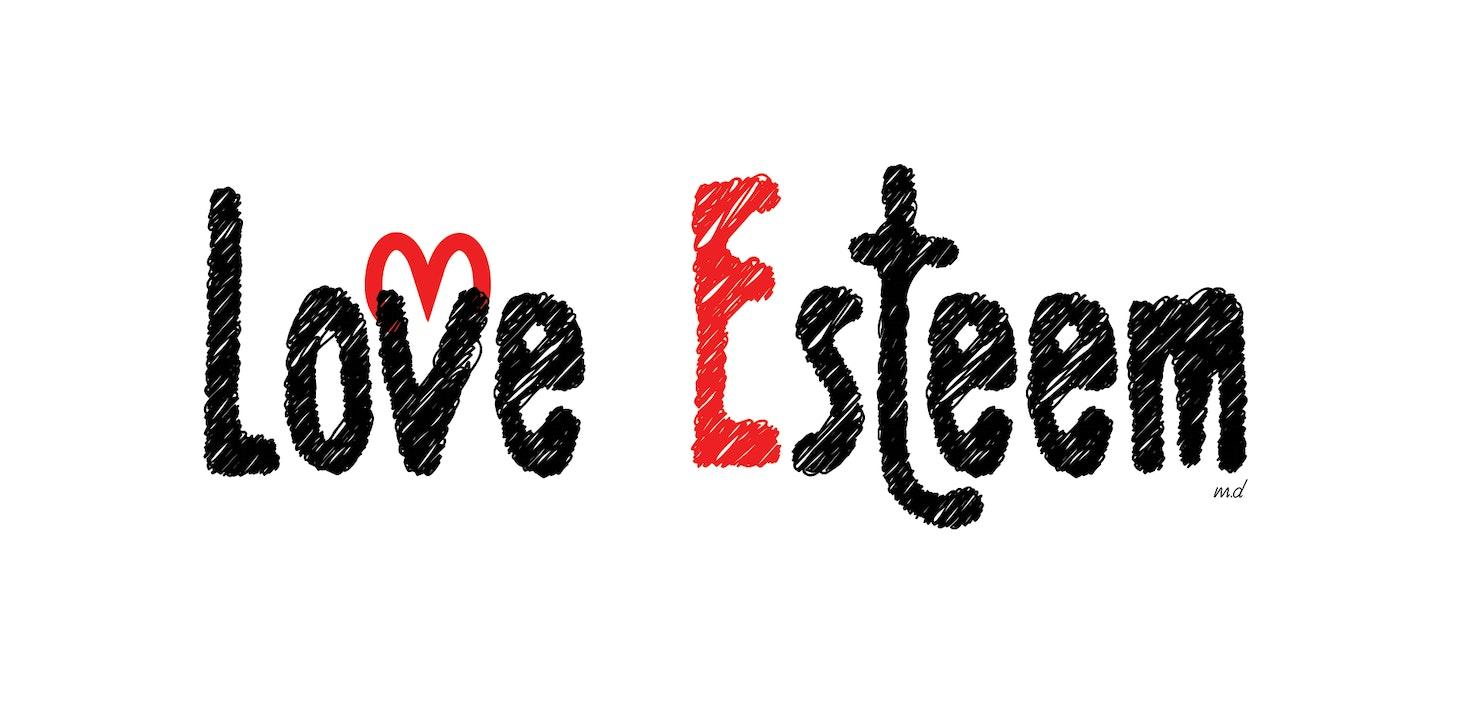 Love Esteem  Blurred