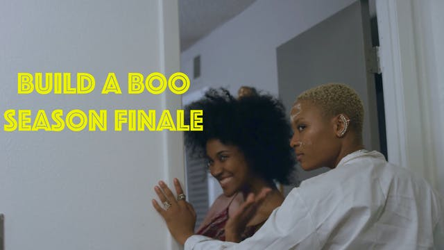 Build A Boo Finale Episode