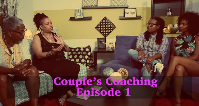 Couple's Coaching Episode 1