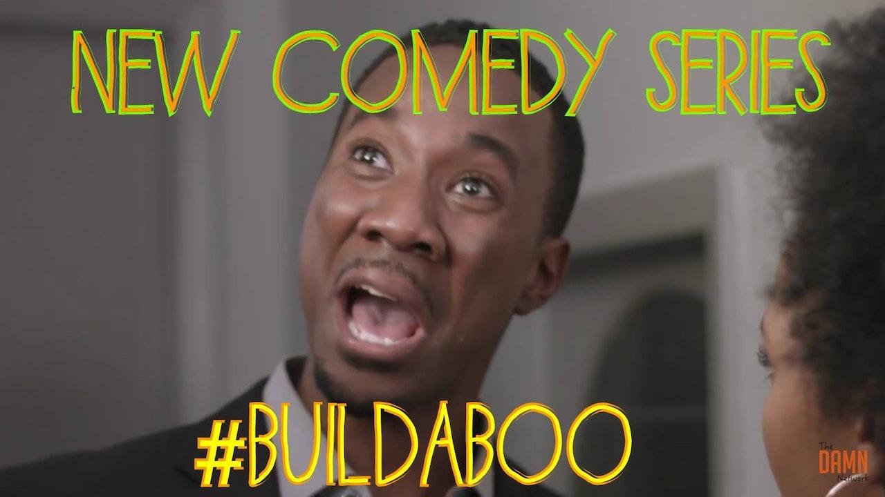 Build A Boo